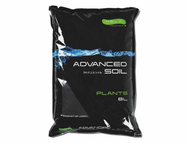 Voedingsbodem Advanced Soil  8L 7,3kg