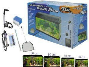 p8599  4773 aquarium kit biofilter pacific 50x25x30cm 375l 1
