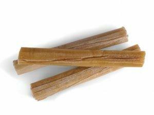 Kauwsticks geperst 25g/12,5cmxØ15mm
