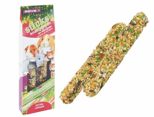 ESVE Sticks groenten-mix knaagdieren (2)