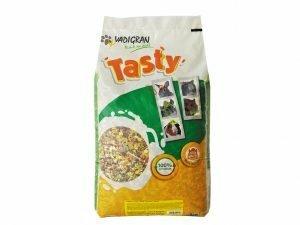 Tasty EXKO 15kg