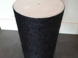 Sisalpaal 50x20 M10 BLACKLINE