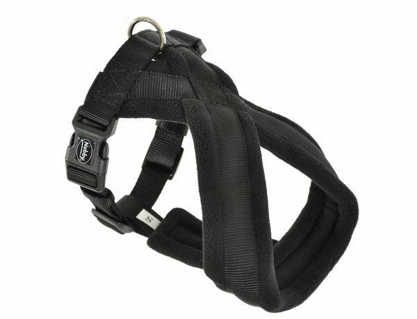 Harnas Classic Comfort zwart 25/50mmx50-80cm