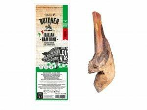 Italiaans hambeen medium 17cm