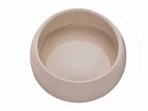 p12615  15314 eetpot knaagdier aardewerk natuur 175cm 1