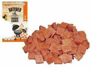 Chicken Carrots 70g MINI