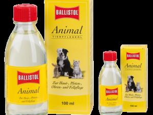 Ballistol Animal Oil Pets