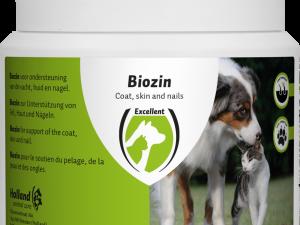 Biozin Hond en Kat
