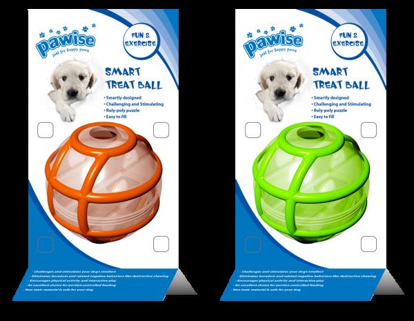 Smart Treat Ball 8cm