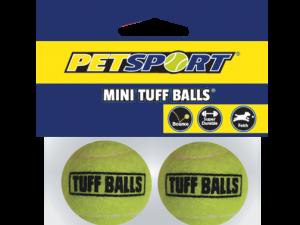 Tuff Balls 3,8 cm 2-Pack