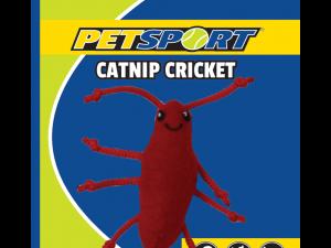 Catnip Cricket Rood