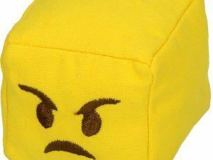 Emoji Cat Cube Angry (met MadNip)