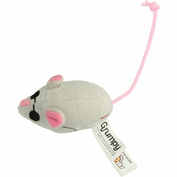 Grumpy Cat Blind Mice Don't