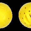 Jackson Galaxy Spiral Led Ball 2pk