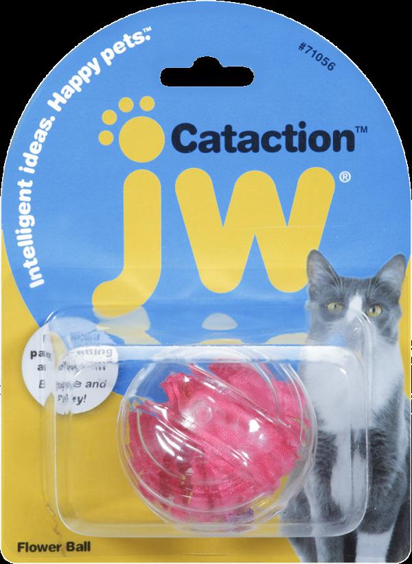 JW Cataction Flower Ball