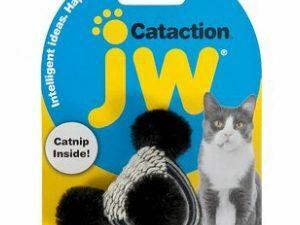 JW Cataction Pom Pom Triangle