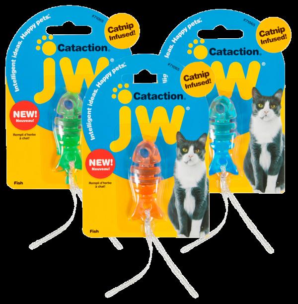 JW Fish