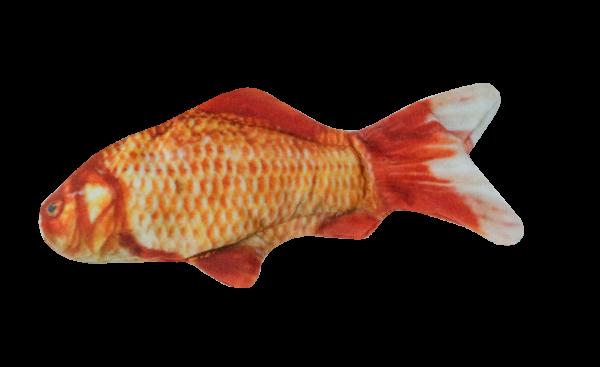 Wild Life Cat Goldfish (Goudvis)