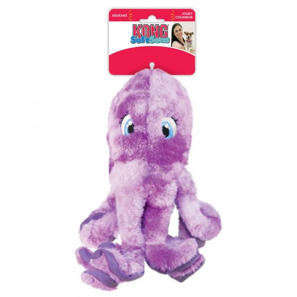 KONG SoftSeas Octopus L