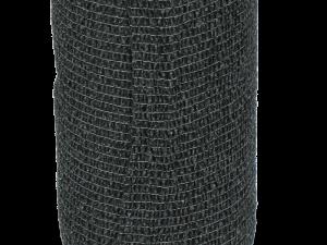 Bandage Animal Zwart Profi 10 cm