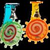 JW Activitoy Hypno-Wheel