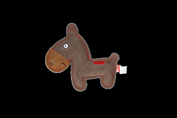 Doggy Doodles Donkey bruin