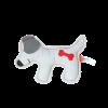Doggy Doodles Puppy lichtgrijs