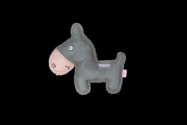 Tiny Doodles Donkey roze