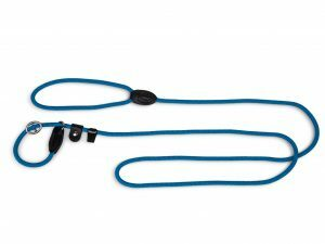 Lasso Classic Nylon turquoise 170cmx9mm M