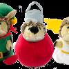 Zoobilee Kerst Elf
