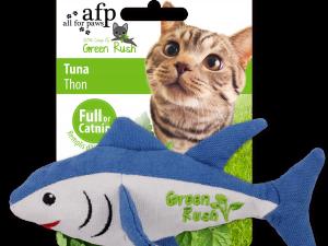 AFP Green Rush - Tuna