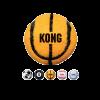 KONG Sport Balls Medium (3pk) (assorted styles)