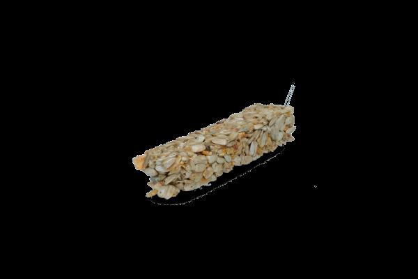 Birrdeeez Seedlog Parrot Chilli Corn Treat