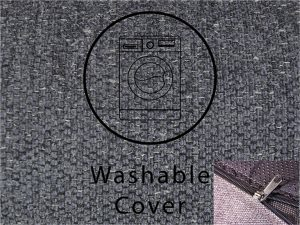 Hoes Snug 100x80cm Epic grey