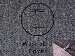 Hoes Snug 120x95cm Epic grey
