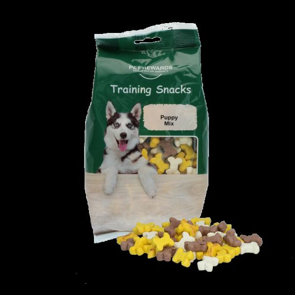 Pet Rewards Puppy mix