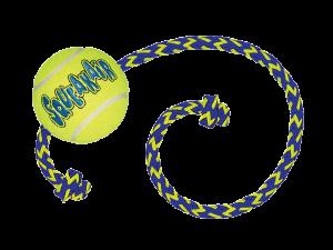Bal met touw