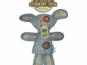Country Dog Tiny Buttons