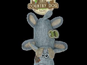 Country Dog Tiny Molly