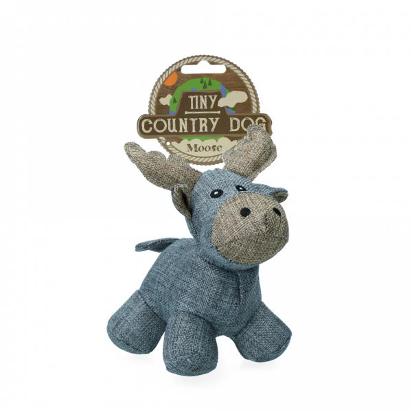 Country Dog Tiny Moose