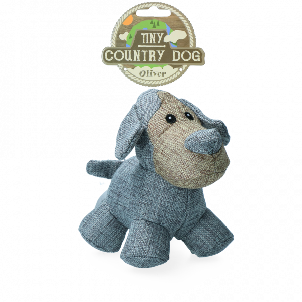 Country Dog Tiny Oliver