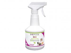 BIOSPOTIX hond antiparasitaire spray 500ml
